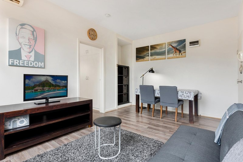 Explore Melbourne from a Convenient South Yarra Pad, holiday rental in Toorak