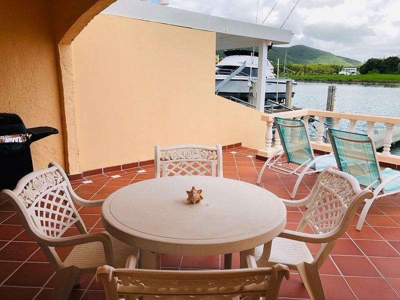 Villa 408B, location de vacances à Antigua et Barbuda