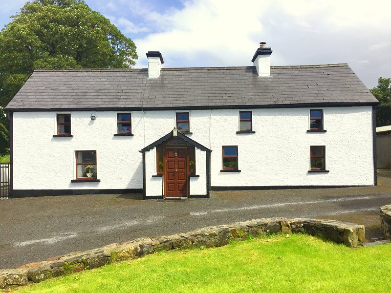 Arrow View House, holiday rental in Collooney