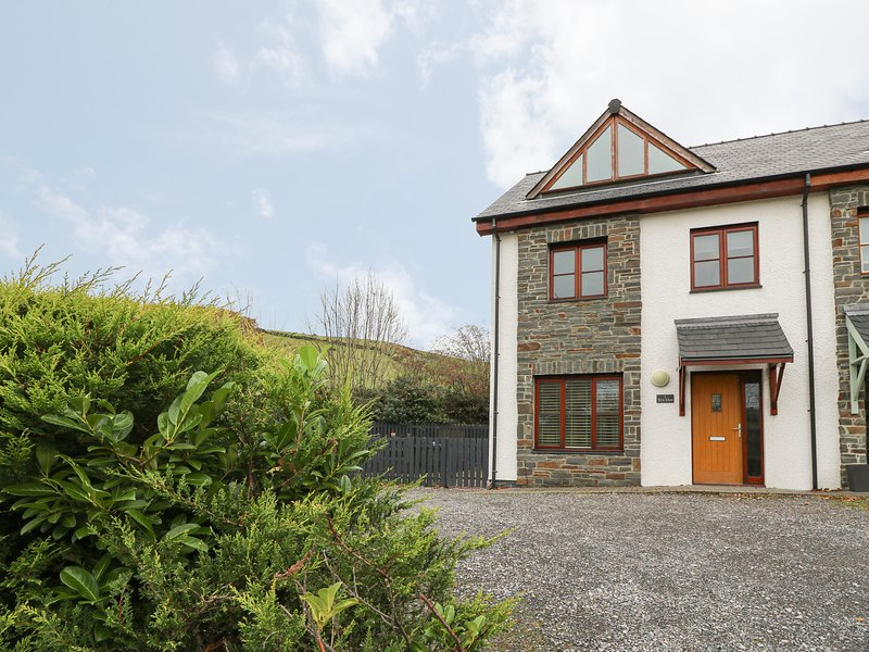 Church View, Capel Bangor, vacation rental in Devil's Bridge (Pontarfynach)