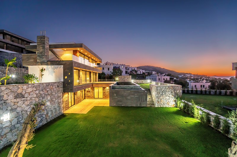 7 Deluxe - A seductive blend of style and serenity, vacation rental in Yalikavak
