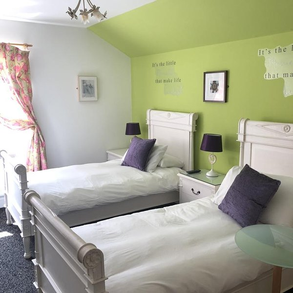Laragh House, vacation rental in Ballyragget