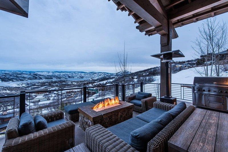 Dreamscape 365 + Concierge Services, location de vacances à Timber Lakes