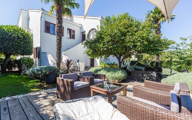 Villa  Bori Porec - Luxury two-bed apartment, location de vacances à Porec