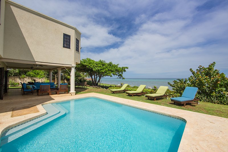 Mai Tai Villa, vacation rental in Silver Sands