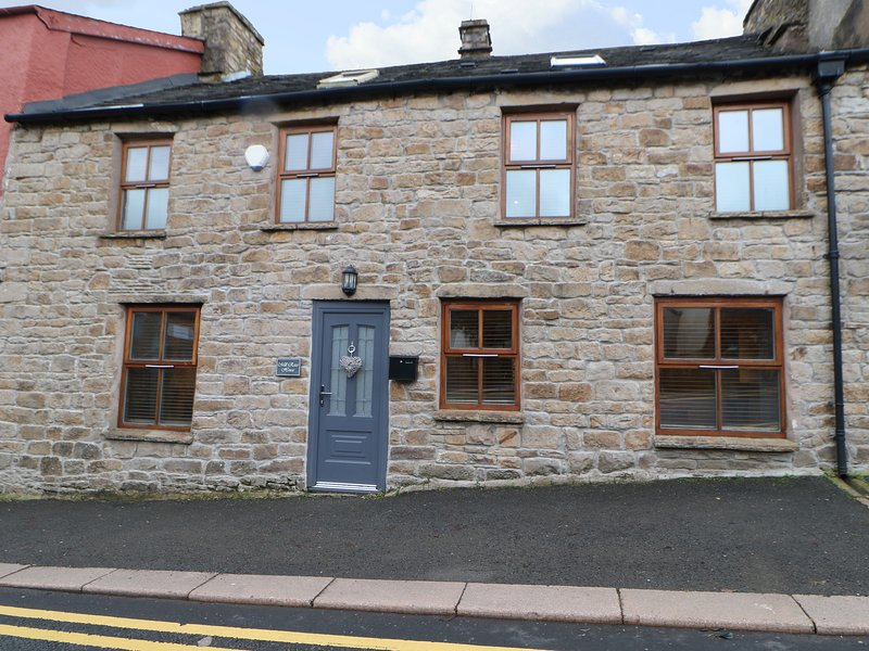 Mill Race House, Alston, holiday rental in Garrigill
