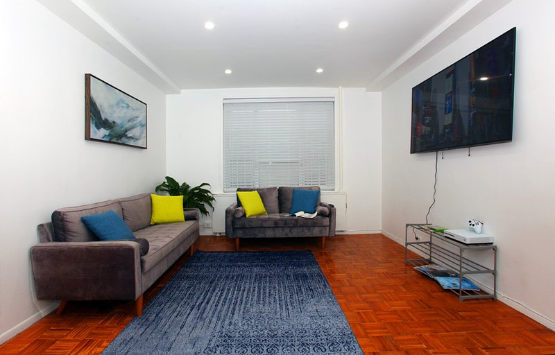Ideal home away from home., alquiler de vacaciones en New Rochelle