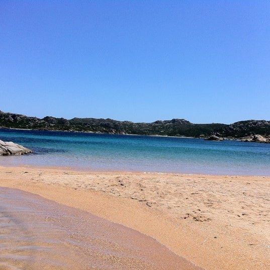chalet sulla spiaggia, casa vacanza a La Maddalena