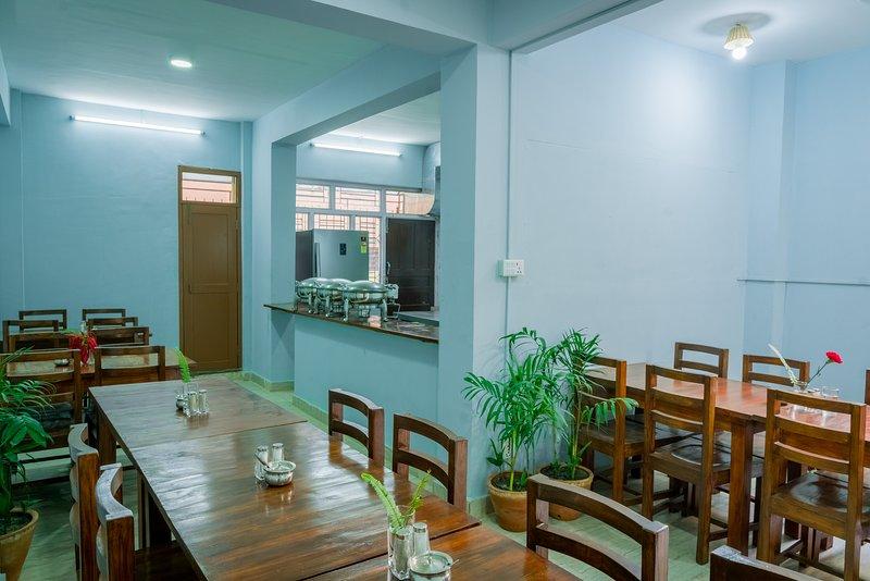 Hotel Nepal Bhumi, holiday rental in Bhatbhateni