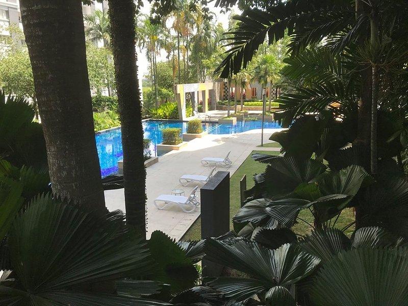 Amishahome  3 Bedrooms Holiday Rental Kuala Lumpur, aluguéis de temporada em Sungai Buluh