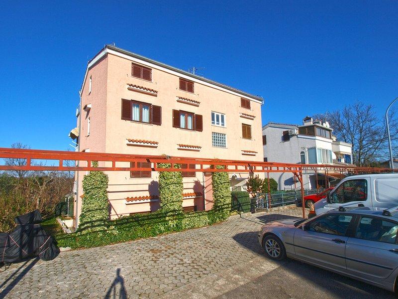 Apartment 27756, vacation rental in Cervar Porat