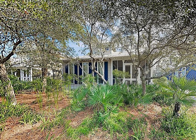 'Plantation Dreams' Coastal Haven off Scenic 30A w/ 2 Pools & Steps to Sand – semesterbostad i Santa Rosa Beach