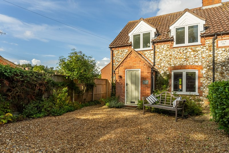 Cherry Tree Cottage (GB), location de vacances à East Rudham
