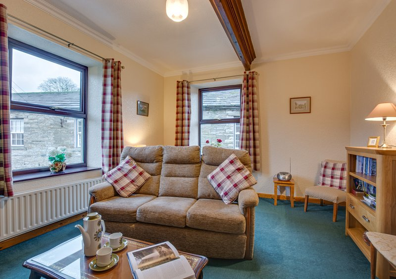 Richmond Cottage, holiday rental in Gayle