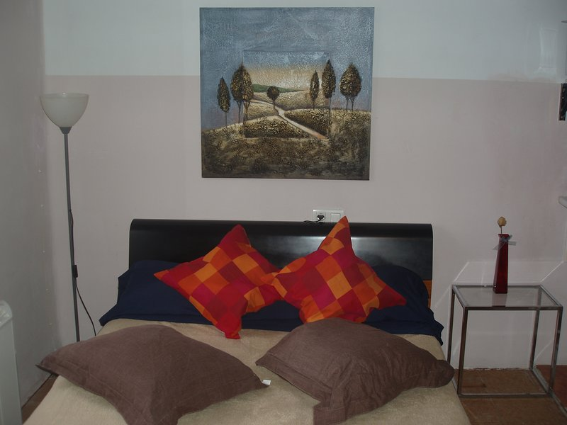 Nice studio in Salamanca & Wifi, holiday rental in Fuentesauco