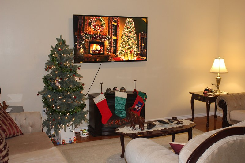 Cozy House with parking in Center of Ottawa ., holiday rental in Ottawa