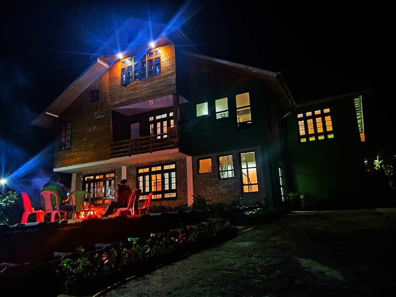 Organic Eden Homestay, vacation rental in Pedong