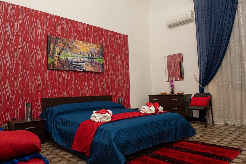 Pitagora Room & Breakfast, vacation rental in Massafra