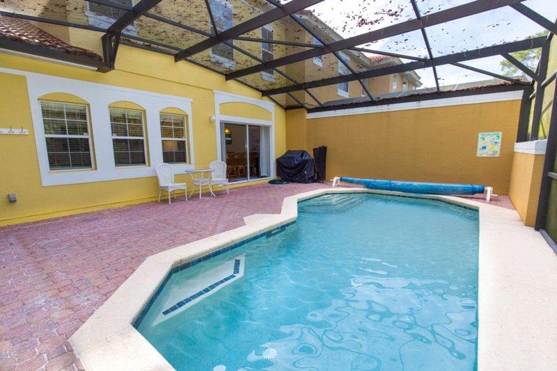 3000YL, holiday rental in Walt Disney World