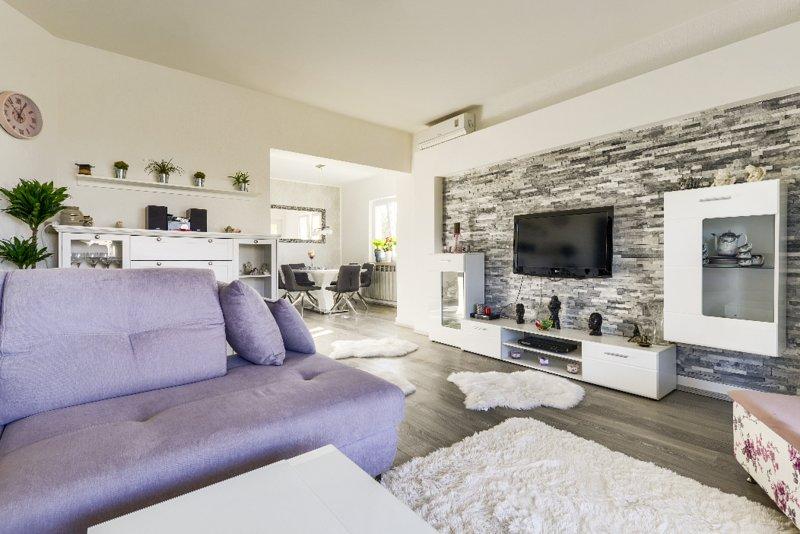 Apartment Zadar-Vrsi A1, vacation rental in Vrsi