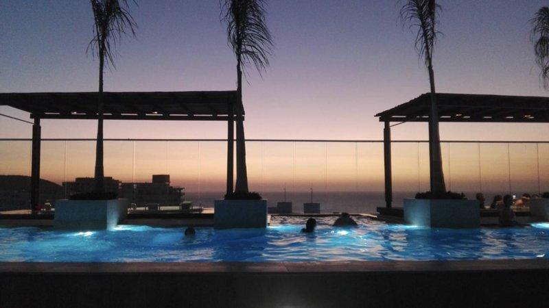 Playa Salguero - Rodadero -  descanso ideal  en pareja/familia - Reserva del Mar, alquiler de vacaciones en Gaira