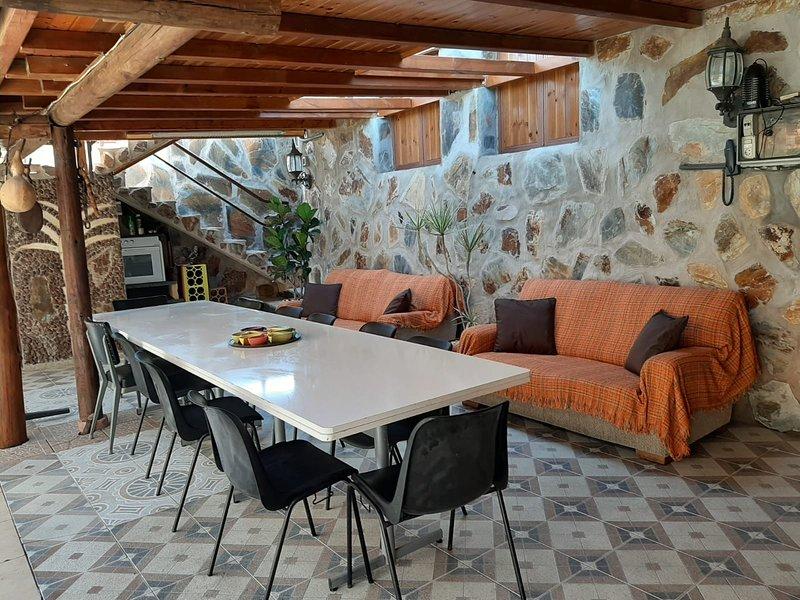 Casa el pinillo, casa vacanza a La Aldea de San Nicolas de Tolentino
