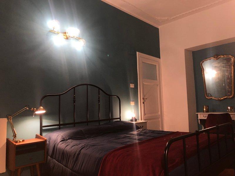 Casa vacanze Magica, location de vacances à Lido di Castel Fusano