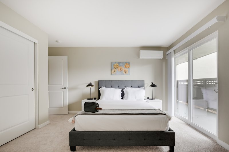 1BR Apartment in Cupertino, vacation rental in Sunnyvale