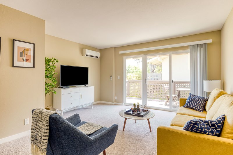 2BR Cupertino Sanctuary w/ Pool Access, alquiler de vacaciones en Cupertino