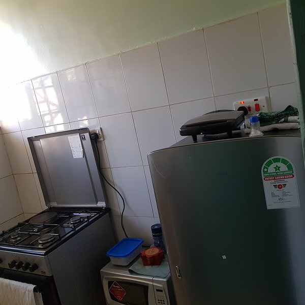 Luxurious Bright$Airy 2br Apartment, alquiler vacacional en Kisumu