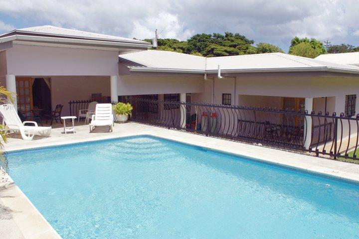 Dejaa Villla, holiday rental in Trinidad and Tobago