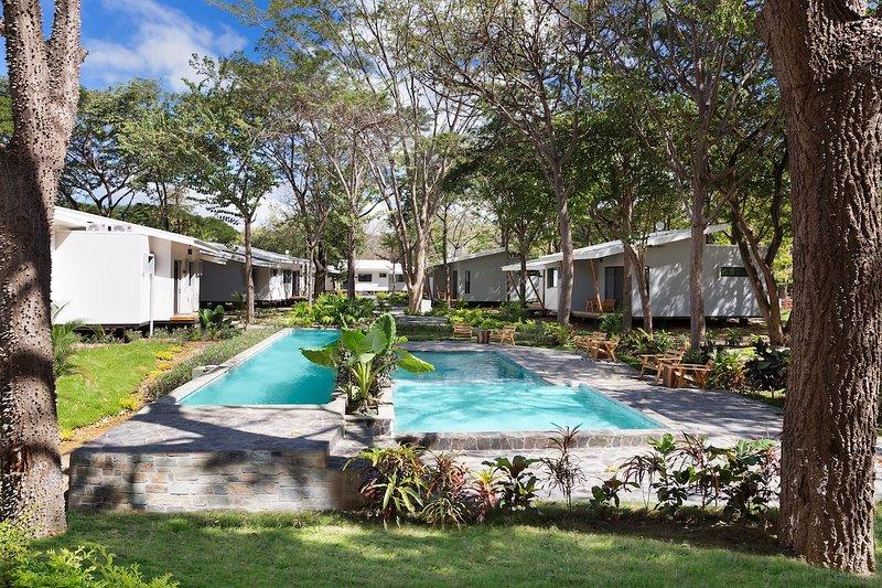Las Playas Village #2, holiday rental in Popoyo