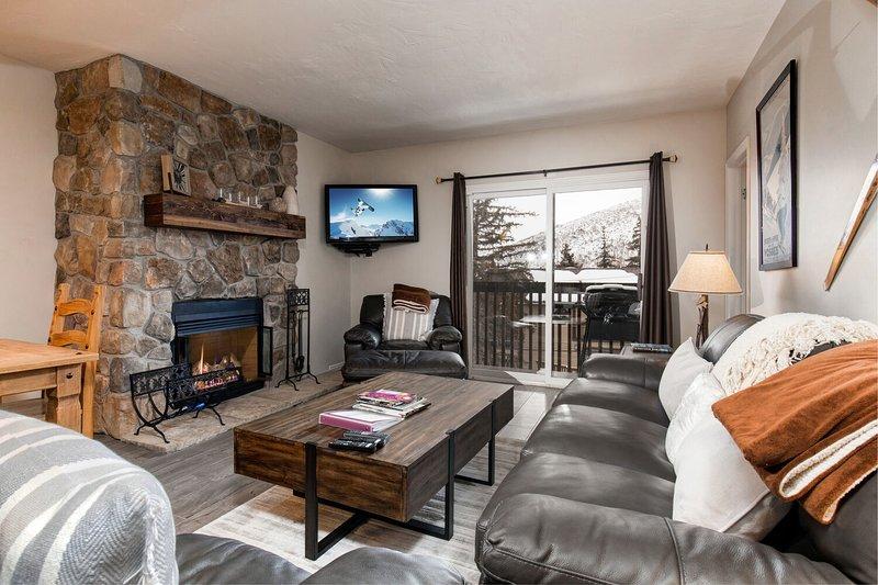 Snowblaze 205, holiday rental in Park City