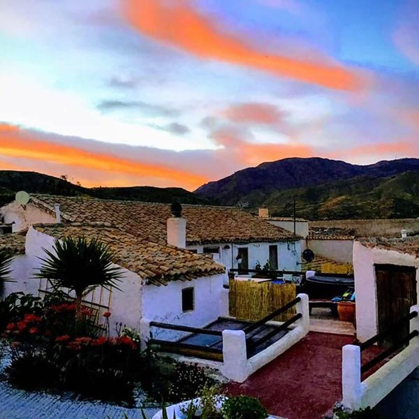 Rust in het Rurale Spanje, holiday rental in Arboleas
