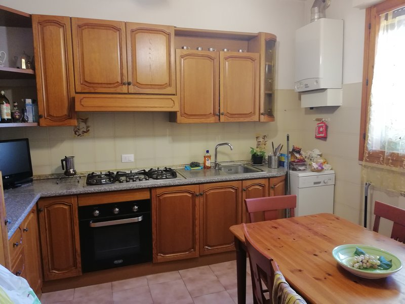 La Casa di Manuela e Alberto, holiday rental in Follonica