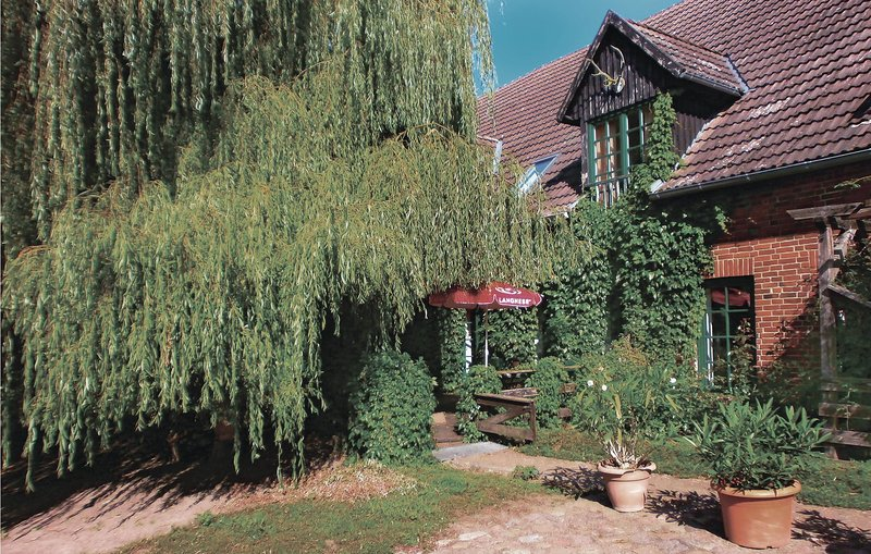 Awesome home in Thulendorf/Sagerheide with 1 Bedrooms (DMV386), holiday rental in Roggentin