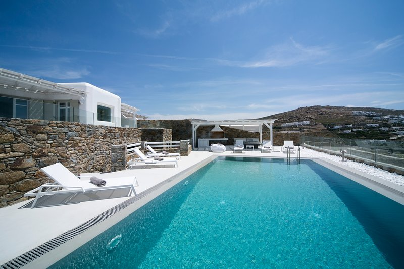 Villa Elia, holiday rental in Elia