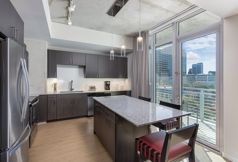 Club Wyndham Austin, Texas, 2 Bedroom Presidential, Ferienwohnung in Austin