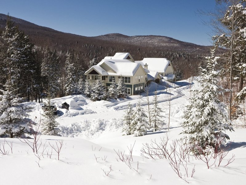 Amazing Club Wyndham Smugglers Notch, 1 Bedroom, holiday rental in Jeffersonville