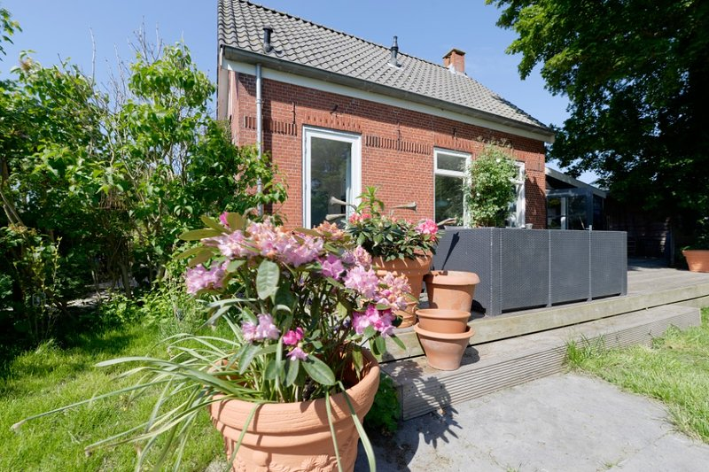 Ons Oude Dijkhuis, holiday rental in Stavenisse