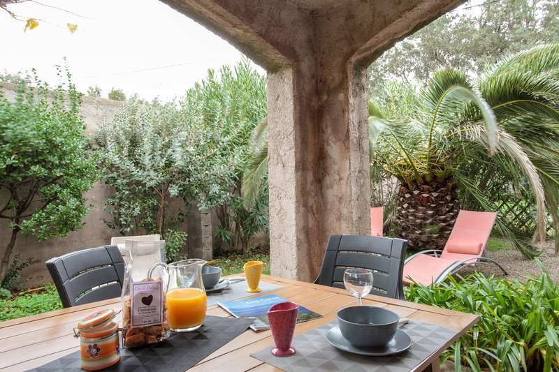 PERI - Belle maison Cap Corse, holiday rental in Ogliastro