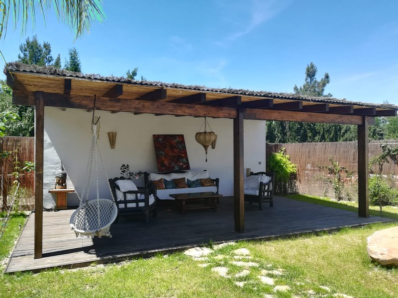 Beautiful house with shared pool, holiday rental in Espinardo