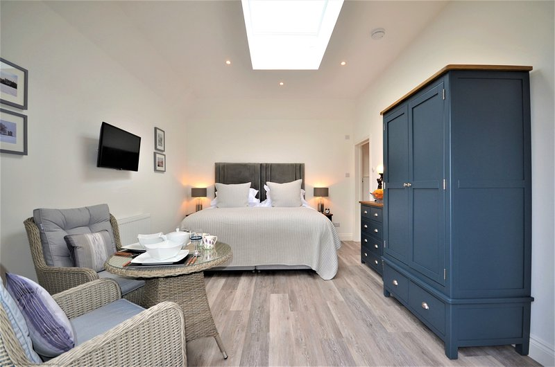 Lavender Lodge, vacation rental in Storrington