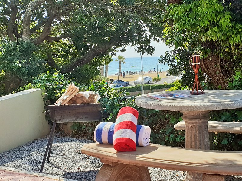 Terrace-On-Sea, Holiday as it should be!, location de vacances à Grabouw
