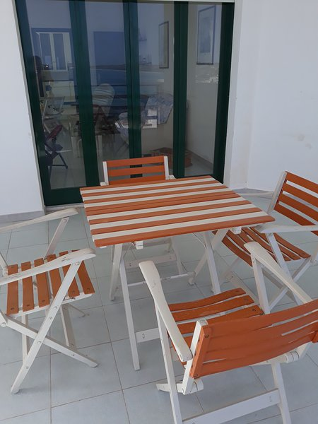 Beautiful apartment with sea view, holiday rental in Eraclea Minoa