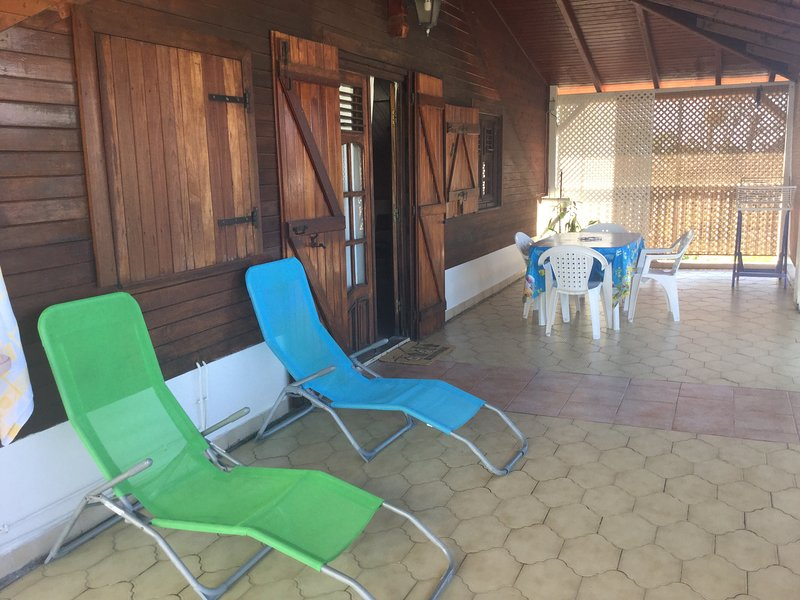 chez Ninette, casa vacanza a Marigot
