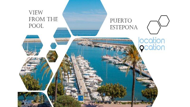 Marina/Puerto - Estepona, holiday rental in Estepona