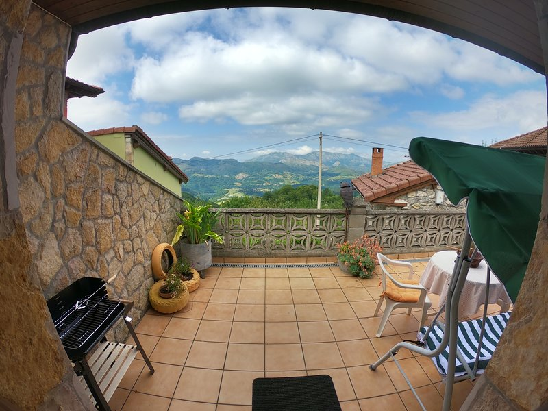 Casa Miruella, Ñeros de Següencu, holiday rental in Taranes
