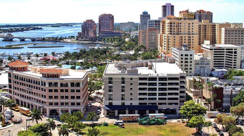 City of West Palm Beach!