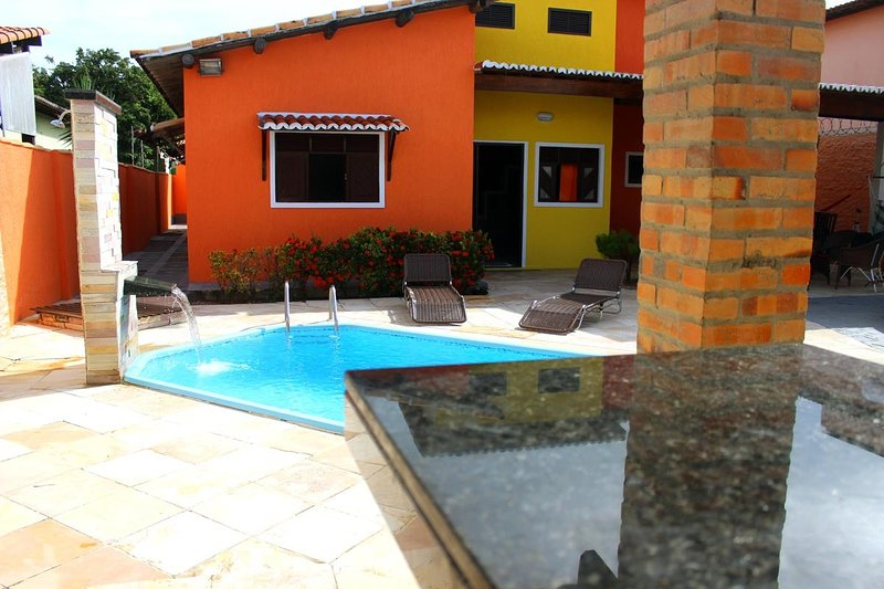 Cantinho do Lazer, holiday rental in Natal